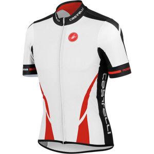 Castelli Climbers Ss Fz Cycling Jersey