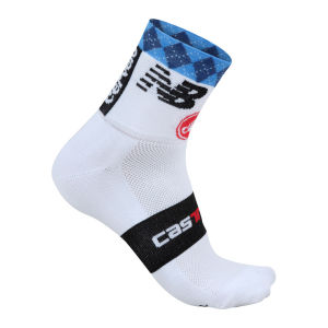 Garmin Sharp Team Men's Race Socks - 2013