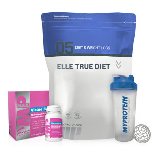 Woman's Fitness Bundle