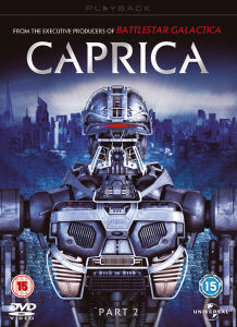 Caprica - Season 1, Volume 2