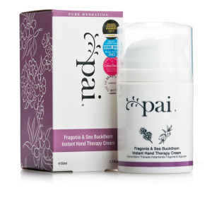 Pai Fragonia & Sea Buckthorn Instant Hand Therapy Cream - 50ml
