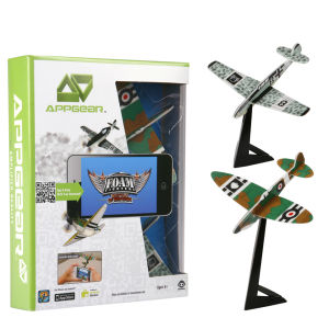 Foam Fighters for iOS and Android by AppGear - Battle of Britain