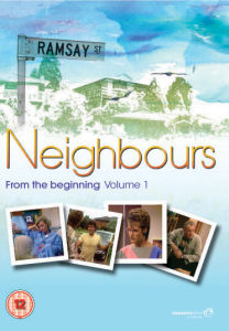 Neighbours: From the Beginning