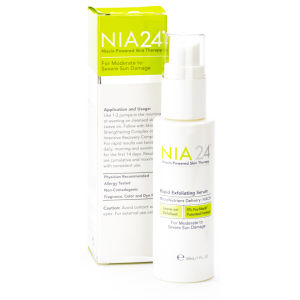 NIA24 - Rapid Exfoliation Serum