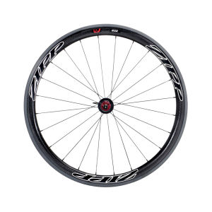 Zipp 202 Firecrest Tubular Rear Wheel - Beyond Black