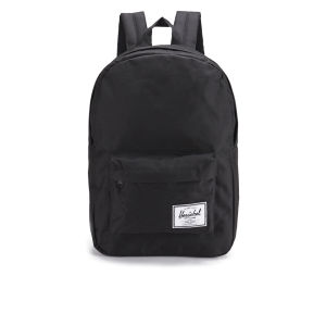 Herschel Supply Co. Classic Backpack - Black