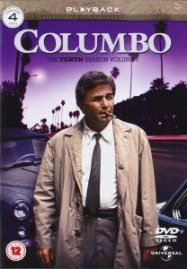 Columbo Seizoen 10 Volume 1