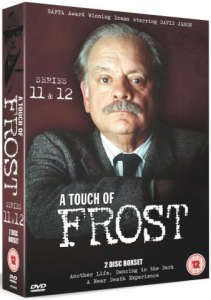 A Touch Of Frost - Series 11 & 12
