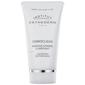 INSTITUT ESTHEDERM OSMOCLEAN LIGHTENING BUFFING MASK (75ML)