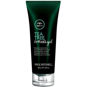 Paul Mitchell Tea Tree Firm Hold Gel (200ml)