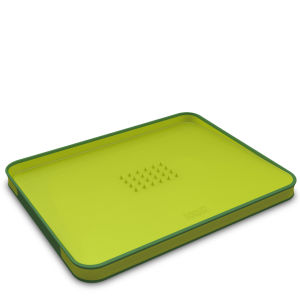 Joseph Joseph Cut and Carve Plus - Small (Green)