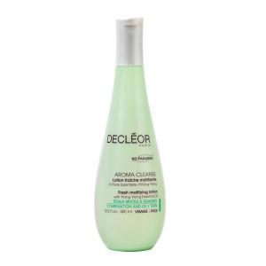 DECLÉOR Aroma Cleanse Fresh Matifying Lotion (400ml)