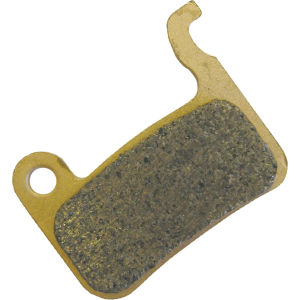 Clarks Organic Disc Pad For Shimano XTR, M965, M966
