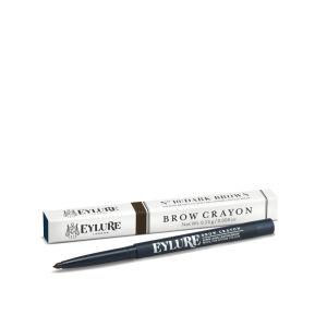 Eylure Defining and Shading Brow Crayon - Marrón oscuro
