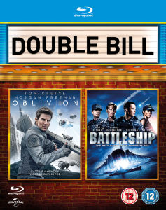 Battleship / Oblivion