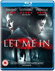 Let me In (Déjame Entrar)