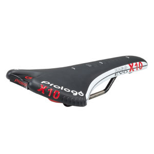 PROLOGO Nago Evo X10 TS Bicycle Saddle