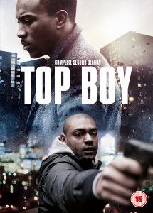 Top Boy - Seizoen 2