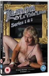 Lemon La Vida Loca - Series 1 and 2