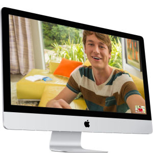 Apple iMac with Retina 5K display MK462B/A Computer, 3.2GHz Quad-core Intel Core i5, 8GB RAM, 1TB, 27