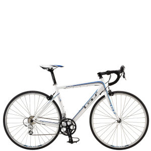 GT GTR Series 4 2014 Bike - White