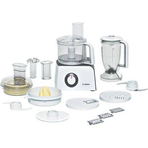 Bosch MCM4100GB Food Processor - 800W