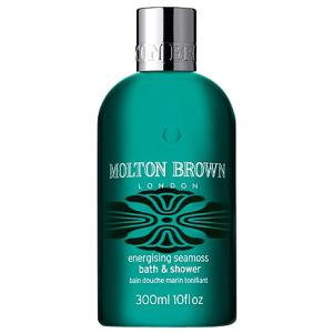 Molton Brown Energising Seamoss Bath and Shower 300ml