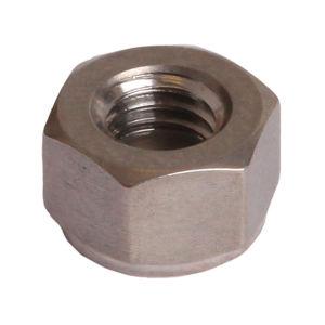 Pro-Bolt Titanium M6 Nylon Nut