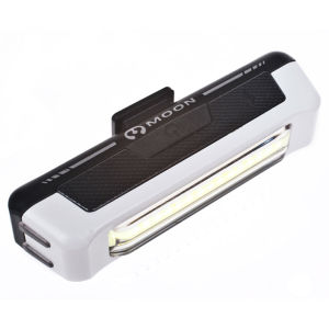 Moon Comet  USB Front Light White