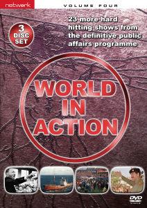 World in Action - Volume 4