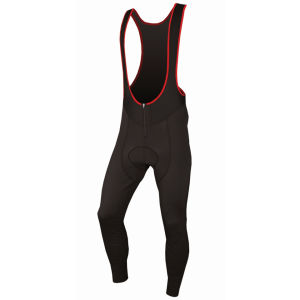 Endura Windchill Biblongs - Black