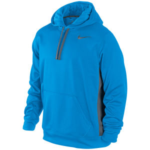Nike Men's Knockout Hoody 2 - Blue