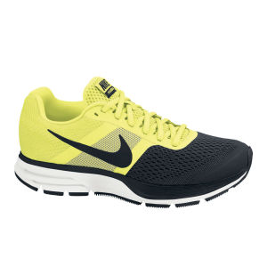 Nike Men's Air Pegasus 30 + Running Shoes - Volt