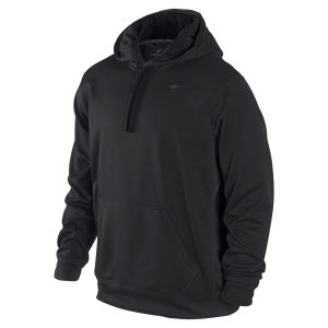 Nike Men's KO Hoody 2.0 - Black