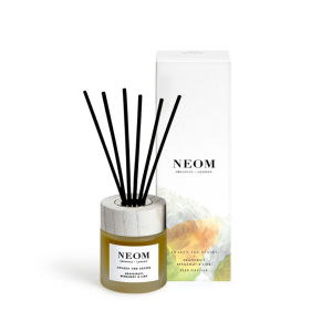 NEOM Organics Reed Diffuser: Awaken the Senses 2014 (100ml)