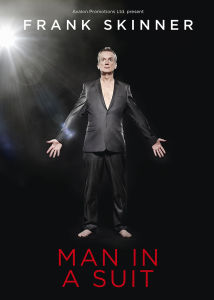 Frank Skinner Live: Man in a Suit