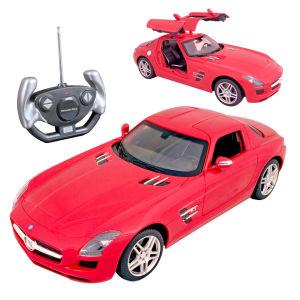 1:14 R/C SLS Mercedes AMG