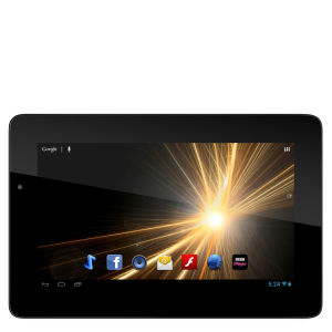 @Tab 7 Inch Tablet Dual Core 16gb Jellybean 4.1