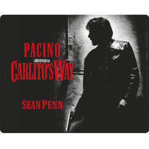 Carlito's Way - Universal 100th Anniversary Steelbook Edition