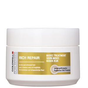 Goldwell Dualsenses Rich Repair 60sec Treatment (200ml)