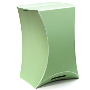 Flux Pop Stool - Pale Green