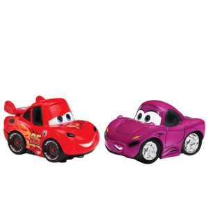 Disney Cars 2 Appmates - Lightning McQueen and Holley Shiftwell