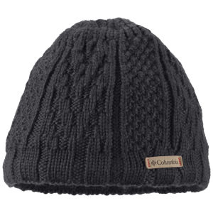 Columbia Men's Parallel Peak Beanie - Black