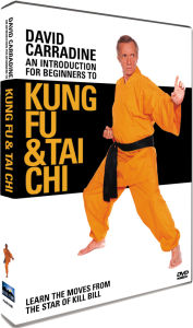 David Carradine - Intro For Beginners To Kung Fu & Tai Chi