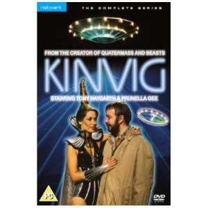 Kinvig - Complete Serie