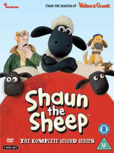 Shaun the Sheep - Complete Series 2