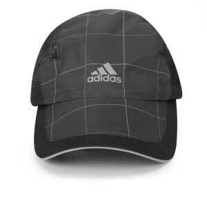 adidas Unisex Winter Reflective Cap - Black/Refl Silve/Refl Silver