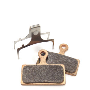 Clarks Sintered Disc Pad For Shimano XTR, XT, SLX, M985
