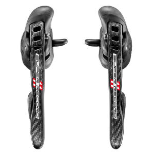 Campagnolo 2015 Super Record Ultra Shift 11s Ergo Levers