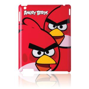 Angry Birds iPad 2 Cover - Red Bird